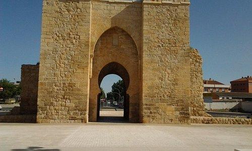 Puerta de Toledo en la actualidad