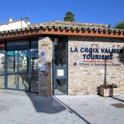 Office de Tourisme de La Croix Valmer