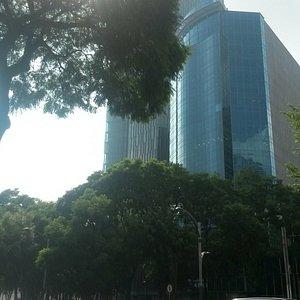 Cinepolis 4DX Parque Toreo