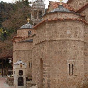 The 16nth century church
