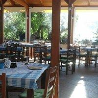 Tzogia's Taverna