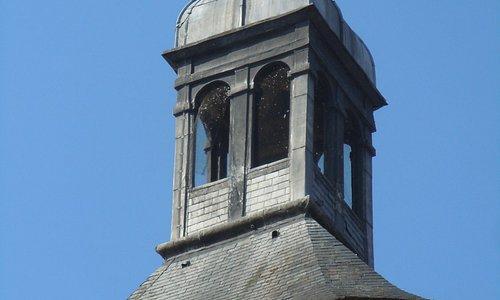 Vue du clocher