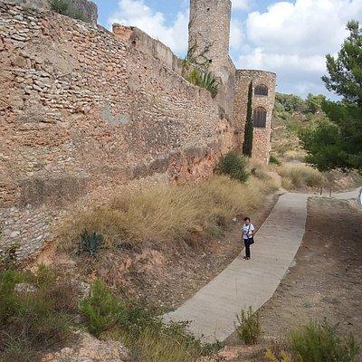 Castell de Vila-Rodona