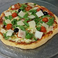 pizza du chef