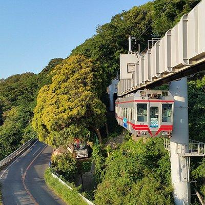 湘南單軌電車