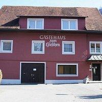 Pension Gasthof Hirschen