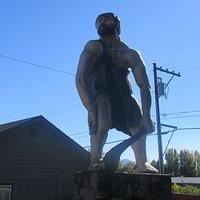 The Oregon Cavemen, Grants Pass, Oregon