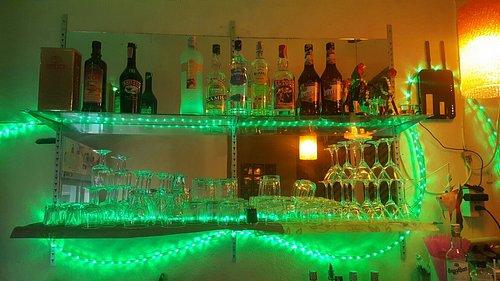 Chok Dee Cocktail Bar