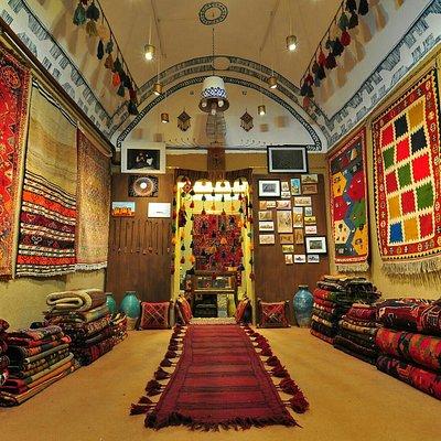 Silk road gallery