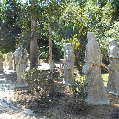 Seguindo Jesus