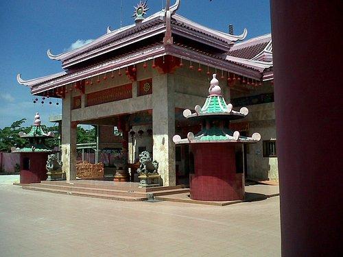 Vihara Tri Dharma Dewi Sakti