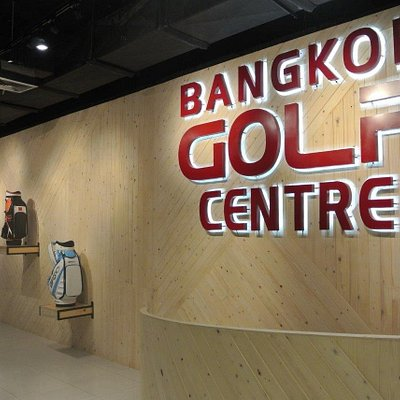Asia's No1 Golf Performance Centre