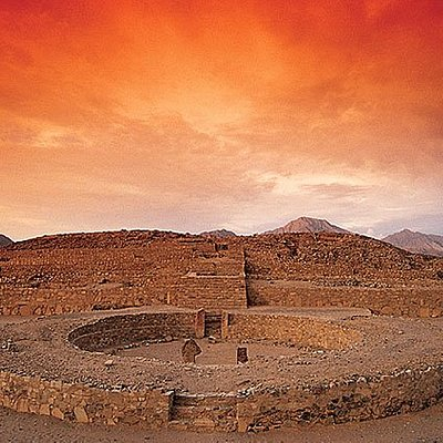 CARAL The Oldest Civilization of America