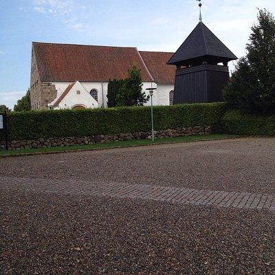 Holbøl Kirke