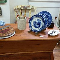 2nd ACT Antiques Collectibles & Treasures