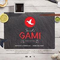Sushi Gami