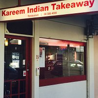 Kareem Indian Takeaway