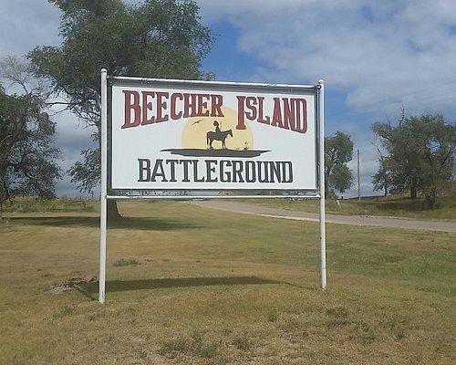 Beecher Island