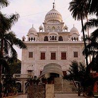 Gurdwara Damdama Sahib Delhi