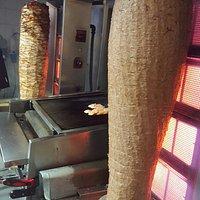 Thanet Kebab & Pizza