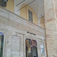 Artasylum