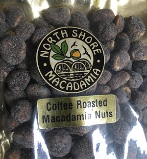 Coffee Roasted - the best!