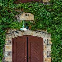 Winery Door