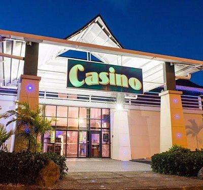 Casino de Saint-François