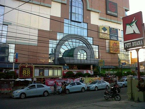 foto depan citra plaza, september 2016