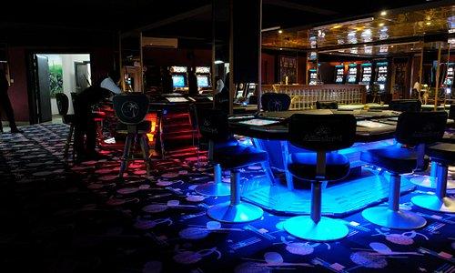 New Location at the Lemigo Hotel