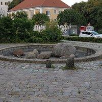 Oderland Brunnen