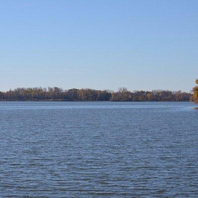 Black Hawk Lake, Lake View, IA