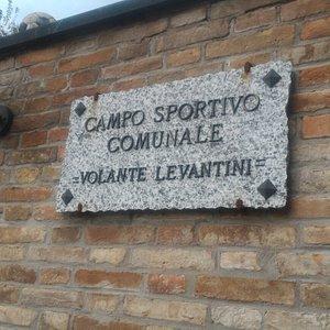 Stadio Volante Levantini