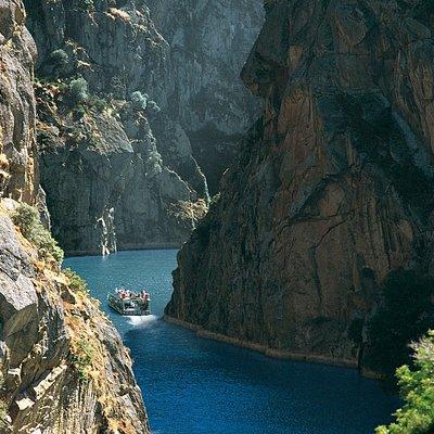 Crucero Ambiental en Miranda do Douro © Europarques-EBI