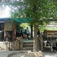 Kiosco Torrero
