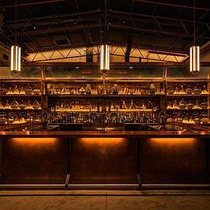 Archie Rose Bar
