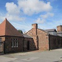 Old schoolhouse