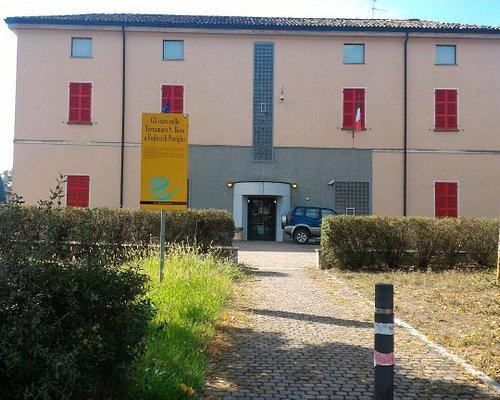 Museo della Terramara Santa Rosa