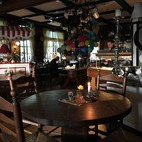 restaurant de Nachtegaal