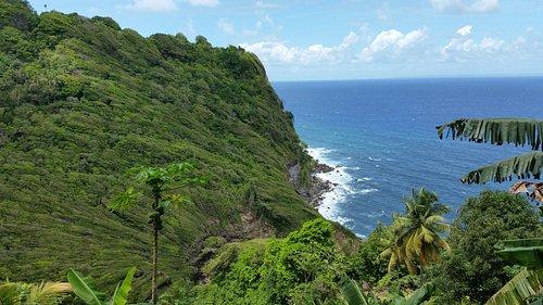Côte Caraïbe