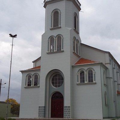 Igreja Matriz Nossa Senhora do Perpétuo Socorro