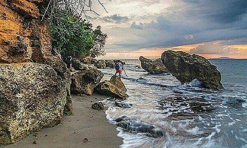 Pantai Baluk Rening