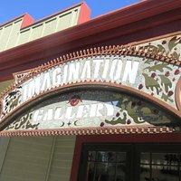 Imagination Gallery, Sisters, Oregon