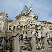 Музей театра, кино и музыки