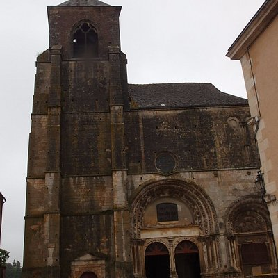 Church Saint Lazare