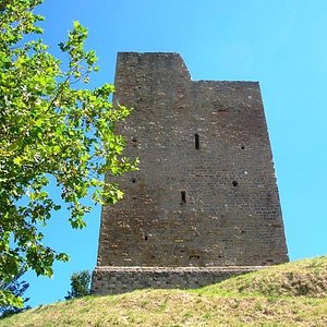 Torre princiaple