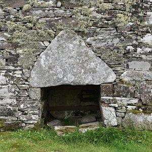 Dun Dornaigil & loch Eriboll