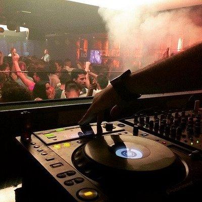 Spoonage - DJ BEN SPOON!