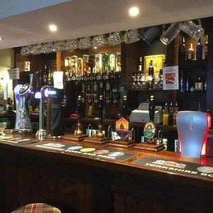 Great Traditional British Pub