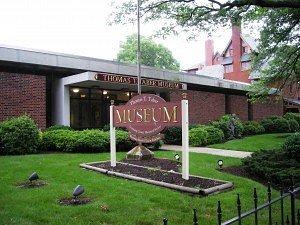 Thomas T. Taber Museum